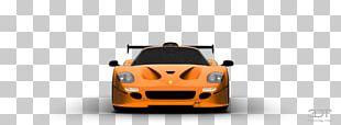Performance Car Motor Vehicle Sports Prototype Automotive Design PNG
