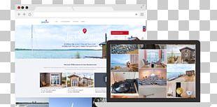 Web Page Responsive Web Design Display Advertising Gesellschaft Mit Beschränkter Haftung PNG