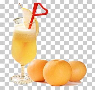 Juice Pyrus Nivalis Rock Candy Tong Sui U6c41 PNG