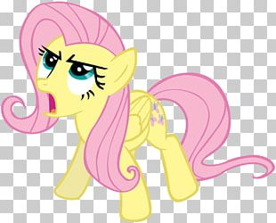 Pony Fluttershy Pinkie Pie Rarity Rainbow Dash PNG