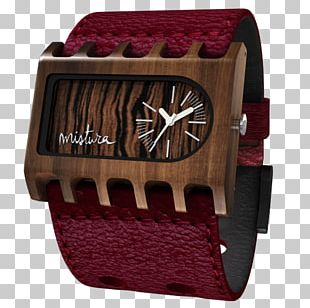Watch Strap Clock Time PNG