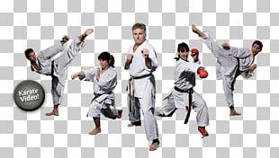 Karate Dobok Kenpō Tang Soo Do Taekkyeon PNG