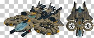 Attack Helicopter LEGO Sikorsky S-64 Skycrane Science Fiction PNG