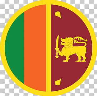 Flag Of Sri Lanka National Flag Flags Of The World PNG
