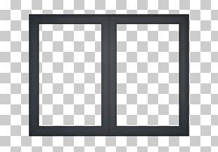 Window Rigid Frame VEKA Polyvinyl Chloride Frames PNG