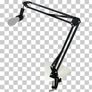 Microphone Stands Recording Studio Pop Filter Sound Recording And Reproduction PNG