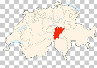 Canton Of Uri Cantons Of Switzerland Swiss Coordinate System ...