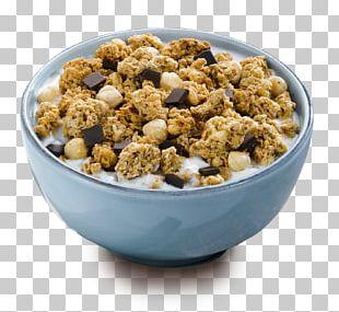 Muesli Breakfast Cereal Corn Flakes Granola PNG