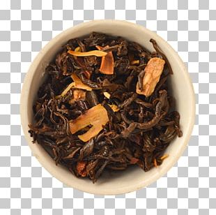 Romeritos Nilgiri Tea Dianhong Golden Monkey Tea PNG