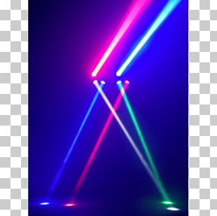 Light Beam Light-emitting Diode Lighting LED Display PNG