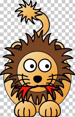 Lionhead Rabbit Roar PNG