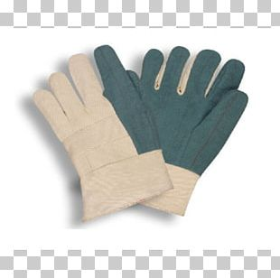 Medical Glove Personal Protective Equipment Clothing Leather PNG