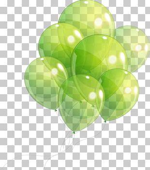 Balloon Fruit PNG
