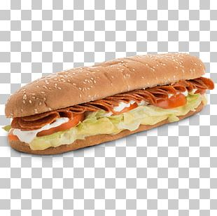 Ham And Cheese Sandwich Fast Food Hamburger Pizza PNG