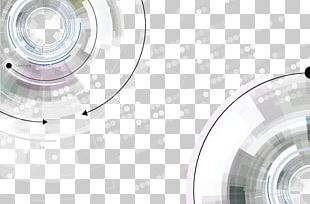 Poster Euclidean High Tech PNG