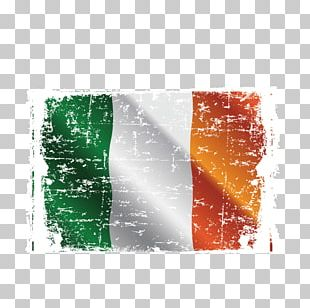 Flag Of Ireland Flag Of Northern Ireland PNG