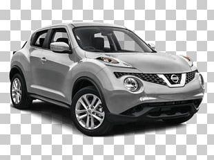Nissan JUKE 2018 Hyundai Santa Fe Sport 2.4L SUV Sport Utility Vehicle Car PNG