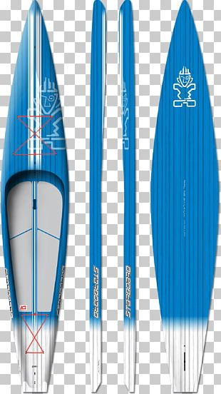 Standup Paddleboarding Surfboard Surfing Port And Starboard PNG