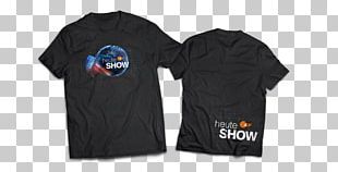 T-shirt BRAND NEW – Creative Agency Customer PNG