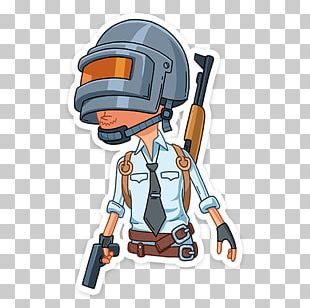 PlayerUnknown's Battlegrounds Sticker PUBG MOBILE Xbox One Fortnite PNG