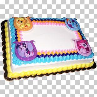 Birthday Cake Cake Decorating Torte PNG