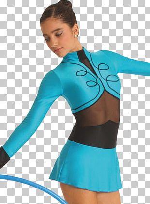 Cheerleading Uniforms Rhythmic Gymnastics Maillot Artistic Gymnastics PNG