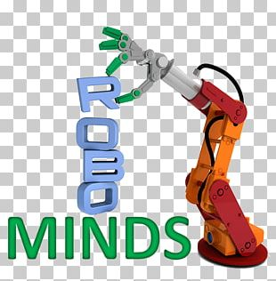 Robotic Arm Robotics Technology Concept PNG