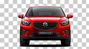 2016 Mazda CX-5 2017 Mazda CX-5 Car Mazda CX-7 PNG