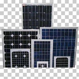 Solar Energy Solar Panels Solar Power Photovoltaics PNG