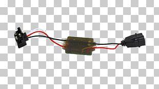 Trailer Brake Controller Vehicle Strobe Light PNG