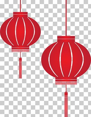 Paper Lantern Graphics Light PNG