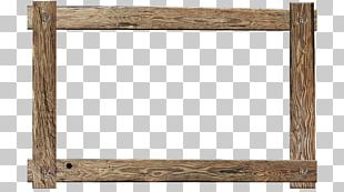 Frames Wood Decorative Arts PNG