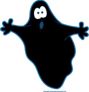 Ghost Halloween PNG