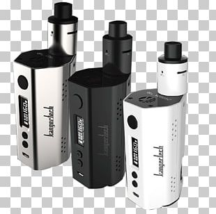 Electronic Cigarette Aerosol And Liquid Vaporizer Atomizer PNG