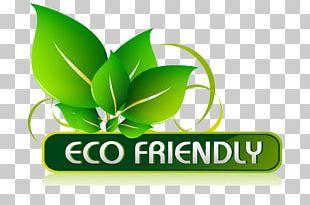 Green Environmentally Friendly Natural Environment Biophysical Environment Logo PNG