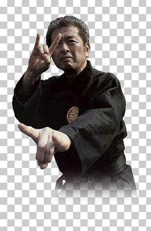 Masaaki Hatsumi Bujinkan Ninjutsu Dojo Sekai Ninja Sen Jiraiya PNG