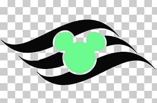 Mickey Mouse Minnie Mouse Disney Cruise Line Logo PNG