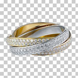 Cartier Wedding Ring Diamond Engagement Ring PNG