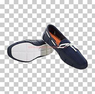 Slip-on Shoe Cross-training PNG