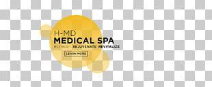 H-MD Medical Spa Doctor Of Medicine Physician PNG