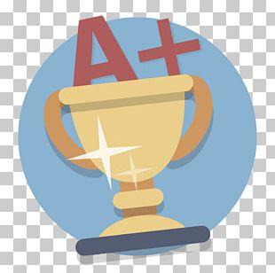 Award Trophy PNG