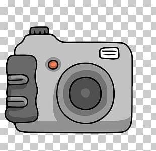 Digital Camera Digital Data PNG