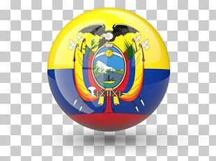 Flag Of Ecuador National Flag Flags Of South America PNG
