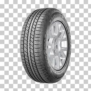 Goodyear Tire And Rubber Company Sport Utility Vehicle Jeep Wrangler Car Motor Vehicle Tires PNG
