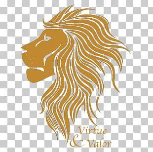Lion Logo Tiger Encapsulated PostScript PNG
