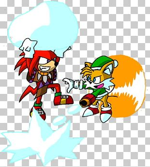 Sonic Chaos Sonic & Knuckles Knuckles The Echidna Tails Sonic 3 & Knuckles PNG
