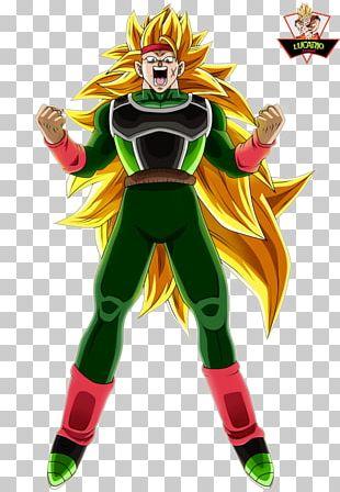 Gohan Bardock Majin Buu Dragon Ball Heroes Goku PNG