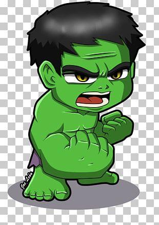 Hulk YouTube Cartoon Drawing PNG