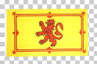 Royal Banner Of Scotland Flag Of Scotland Royal Standard Of The United Kingdom PNG