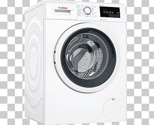 Washing Machines Robert Bosch GmbH Home Appliance Candy Clothes Dryer PNG